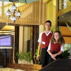 Hotel Royal Золотые пески интерьер отеля