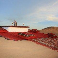 Отель Karim Sahara Prestige Марокко, Загора - отзывы, цены и фото номеров - забронировать отель Karim Sahara Prestige онлайн приотельная территория