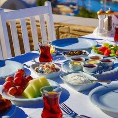 Zinbad Hotel Kalkan Турция, Калкан - 1 отзыв об отеле, цены и фото номеров - забронировать отель Zinbad Hotel Kalkan онлайн бассейн фото 2