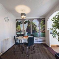 Отель Montgomery Apartments - Gyle Великобритания, Эдинбург - отзывы, цены и фото номеров - забронировать отель Montgomery Apartments - Gyle онлайн в номере фото 2