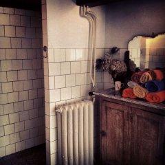 Отель The Blue Sheep Нидерланды, Амстердам - отзывы, цены и фото номеров - забронировать отель The Blue Sheep онлайн ванная фото 2