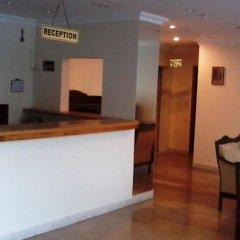 Unver Hotel Турция, Мармарис - отзывы, цены и фото номеров - забронировать отель Unver Hotel онлайн интерьер отеля фото 2
