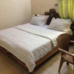 Отель Ekulu Green Guest House Энугу комната для гостей