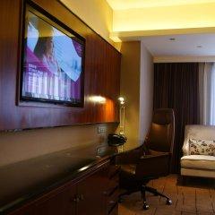 Отель Crowne Plaza Foshan удобства в номере