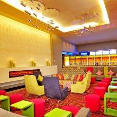 Отель Aloft Zhengzhou Shangjie детские мероприятия