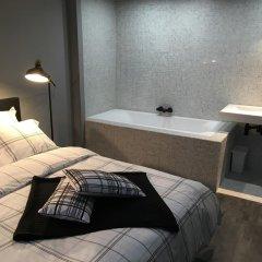 Отель All In One Бельгия, Брюссель - отзывы, цены и фото номеров - забронировать отель All In One онлайн комната для гостей фото 2
