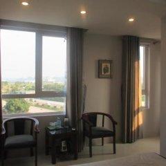 Отель Halong BC Вьетнам, Халонг - отзывы, цены и фото номеров - забронировать отель Halong BC онлайн комната для гостей фото 3