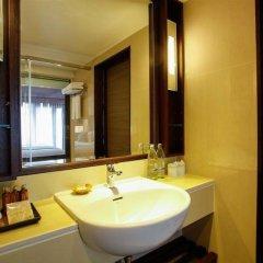 Patong Merlin Hotel 4* Стандартный номер с различными типами кроватей фото 19
