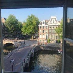 Отель De Hoedenmaker Нидерланды, Амстердам - отзывы, цены и фото номеров - забронировать отель De Hoedenmaker онлайн комната для гостей