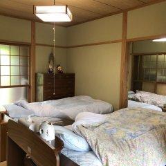 Отель NISHINOKUBO Япония, Минамиогуни - отзывы, цены и фото номеров - забронировать отель NISHINOKUBO онлайн комната для гостей фото 3