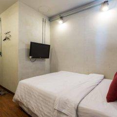 Отель Factory Южная Корея, Сеул - отзывы, цены и фото номеров - забронировать отель Factory онлайн комната для гостей фото 5