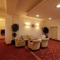 Отель Astoria & Medical Spa интерьер отеля