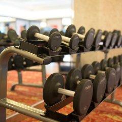 Premier Havana Nha Trang Hotel фитнесс-зал фото 4