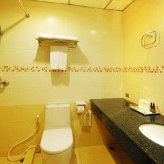 Отель Baywalk Residence Pattaya By Thaiwat ванная