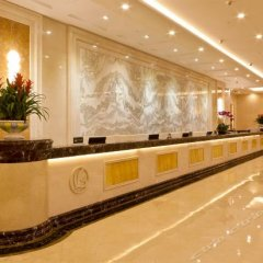 Haili Garden Hotel интерьер отеля фото 3