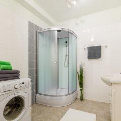 Апартаменты Big Italy Apartment 200m2 ванная фото 2