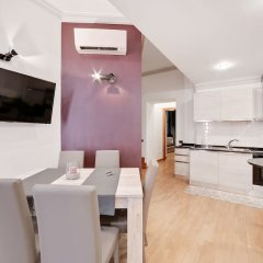 Отель Peroni Apartment Италия, Рим - отзывы, цены и фото номеров - забронировать отель Peroni Apartment онлайн в номере