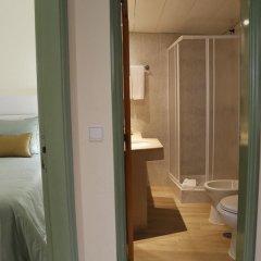 Ondamar Hotel Apartamentos ванная