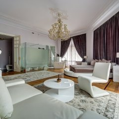 Гостиница Akyan Saint Petersburg комната для гостей фото 5