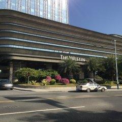 Отель The Westin Pazhou Hotel Китай, Гуанчжоу - отзывы, цены и фото номеров - забронировать отель The Westin Pazhou Hotel онлайн фото 3