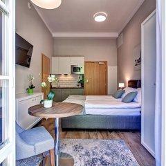 Отель Joyinn Aparthotel Вроцлав комната для гостей фото 5