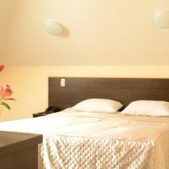 Гостиница СВ 3* Стандартный номер с двуспальной кроватью фото 6