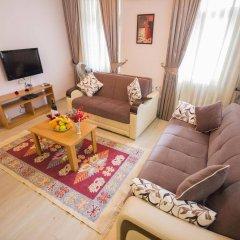 Апартаменты Feyza Apartments комната для гостей фото 4
