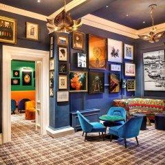 Отель Mercure Brighton Seafront Hotel Великобритания, Брайтон - отзывы, цены и фото номеров - забронировать отель Mercure Brighton Seafront Hotel онлайн детские мероприятия фото 2