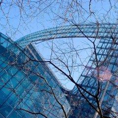Отель Ibis Centre Gare Midi Брюссель спортивное сооружение
