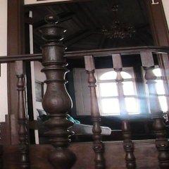 Отель Palácio Nova Seara AL Армамар фитнесс-зал