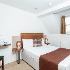 Avni Kensington Hotel комната для гостей