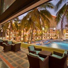 El Cid El Moro Beach Hotel гостиничный бар