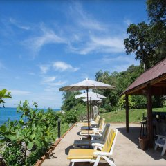 Отель Baan Krating Phuket Resort бассейн фото 2