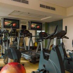 Arabian Park Hotel фитнесс-зал фото 3