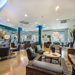 Отель Velamar Boutique Hotel Португалия, Албуфейра - отзывы, цены и фото номеров - забронировать отель Velamar Boutique Hotel онлайн интерьер отеля фото 3