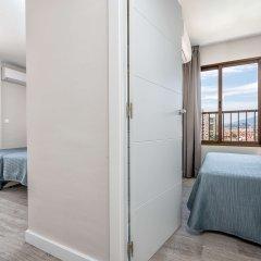 Отель Aparthotel Veramar Испания, Фуэнхирола - 2 отзыва об отеле, цены и фото номеров - забронировать отель Aparthotel Veramar онлайн комната для гостей фото 3