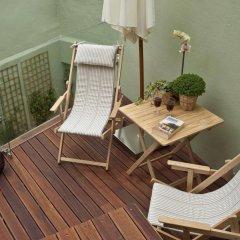 Отель Casa Amora Португалия, Лиссабон - отзывы, цены и фото номеров - забронировать отель Casa Amora онлайн удобства в номере
