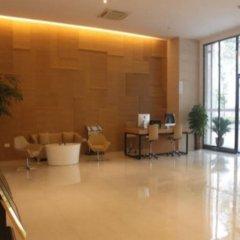 Отель Starway Jiujiang International Convention Centre Branch интерьер отеля