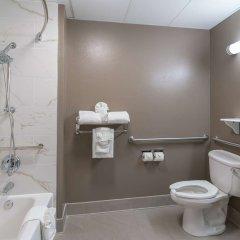 Отель Best Western Plus Lake City США, Лейк-Сити - отзывы, цены и фото номеров - забронировать отель Best Western Plus Lake City онлайн ванная