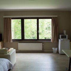 Отель Budget Flats Brussels комната для гостей фото 4
