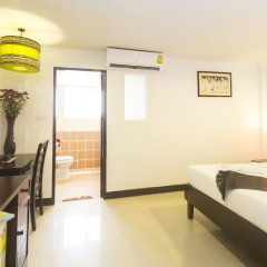 Отель Silver Resortel комната для гостей фото 12