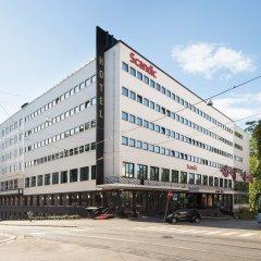 Отель Scandic Solli Oslo фото 6