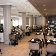 Отель Novotel Paris Vaugirard Montparnasse питание