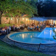 Отель Borgo San Luigi Строве детские мероприятия