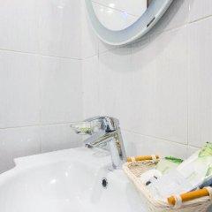 Гостиница Atman 3* Стандартный номер с различными типами кроватей фото 20