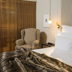 Отель Memmo Principe Real Лиссабон комната для гостей фото 4