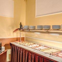 Отель San Marco Рим детские мероприятия
