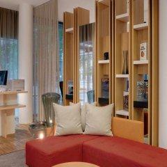 Отель Holiday Inn Frankfurt - Alte Oper комната для гостей фото 3