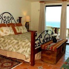 Отель Casa Taz Мексика, Сан-Хосе-дель-Кабо - отзывы, цены и фото номеров - забронировать отель Casa Taz онлайн комната для гостей фото 4