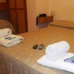 Hotel Regional Сан-Рафаэль удобства в номере фото 2